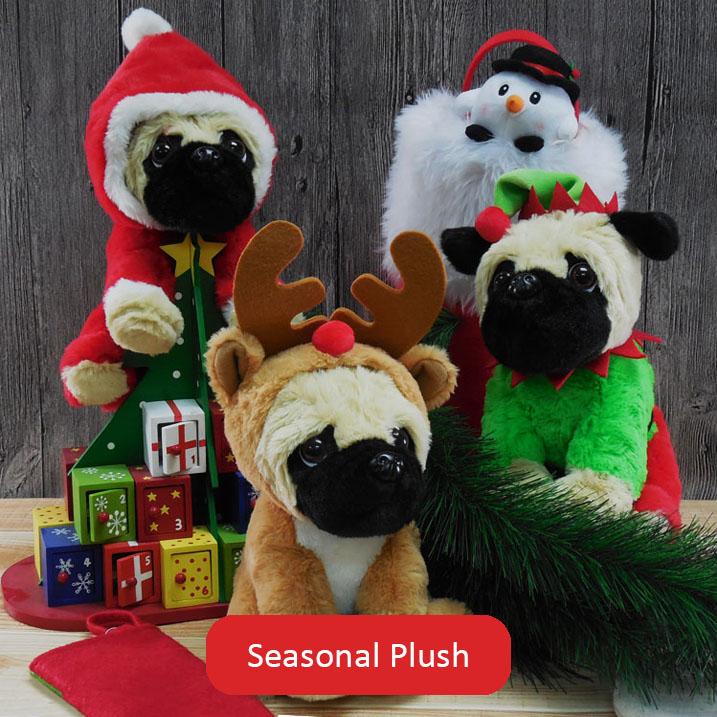 Slow Rising Plush toy